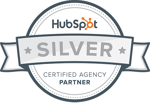 Selekti on HubSpot Certified Agency Partner