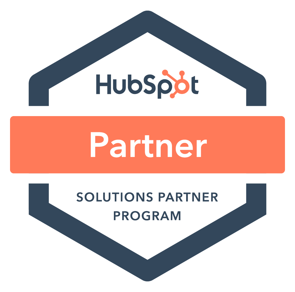 Selekti on HubSpot Solutions Partner
